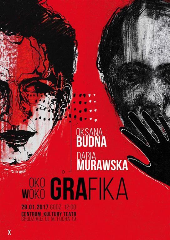 plakat wystawy (Medium)