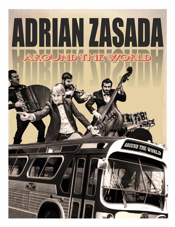 ADRIAN ZASADA (Medium)