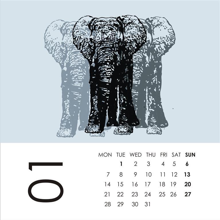 Oliwia Pokora kalendarz (Medium) (2)