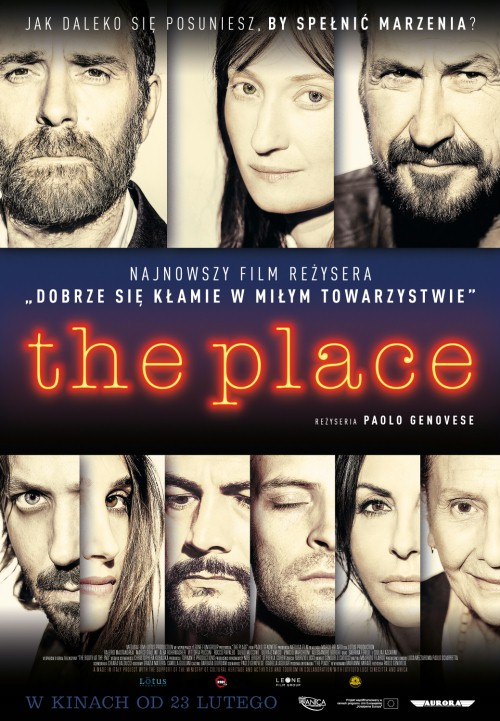 The place (2)