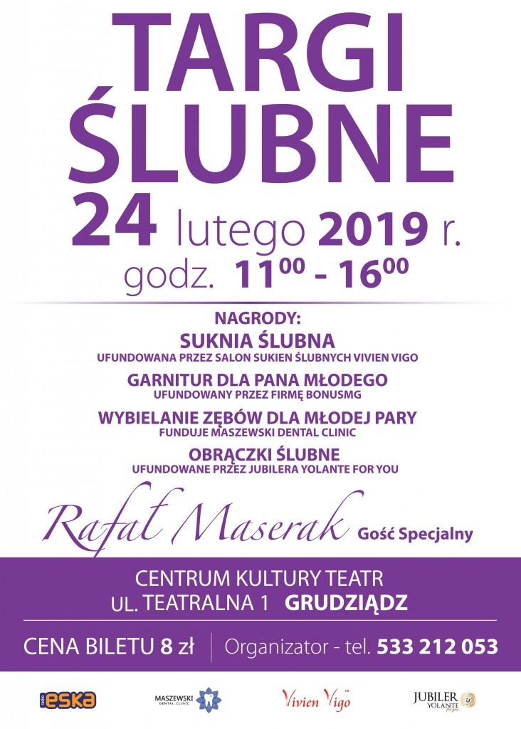 Targi Slubne plakat B2 Grudziadz do netu (2)