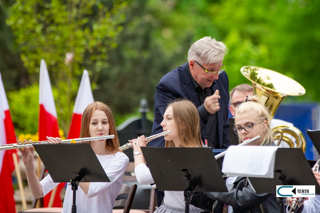 grudziądzka orkiestra 1