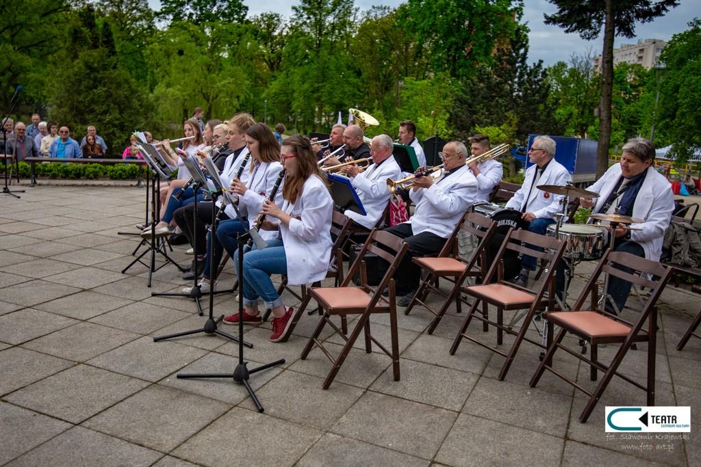grudziądzka orkiestra