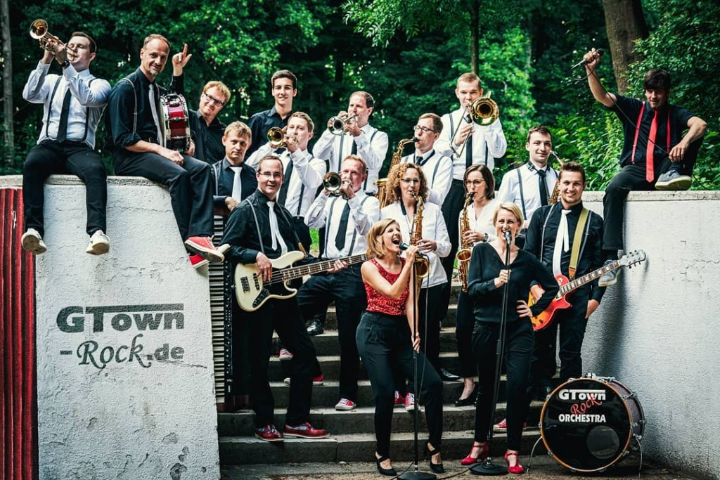 GTown Rock Orchestra (2)