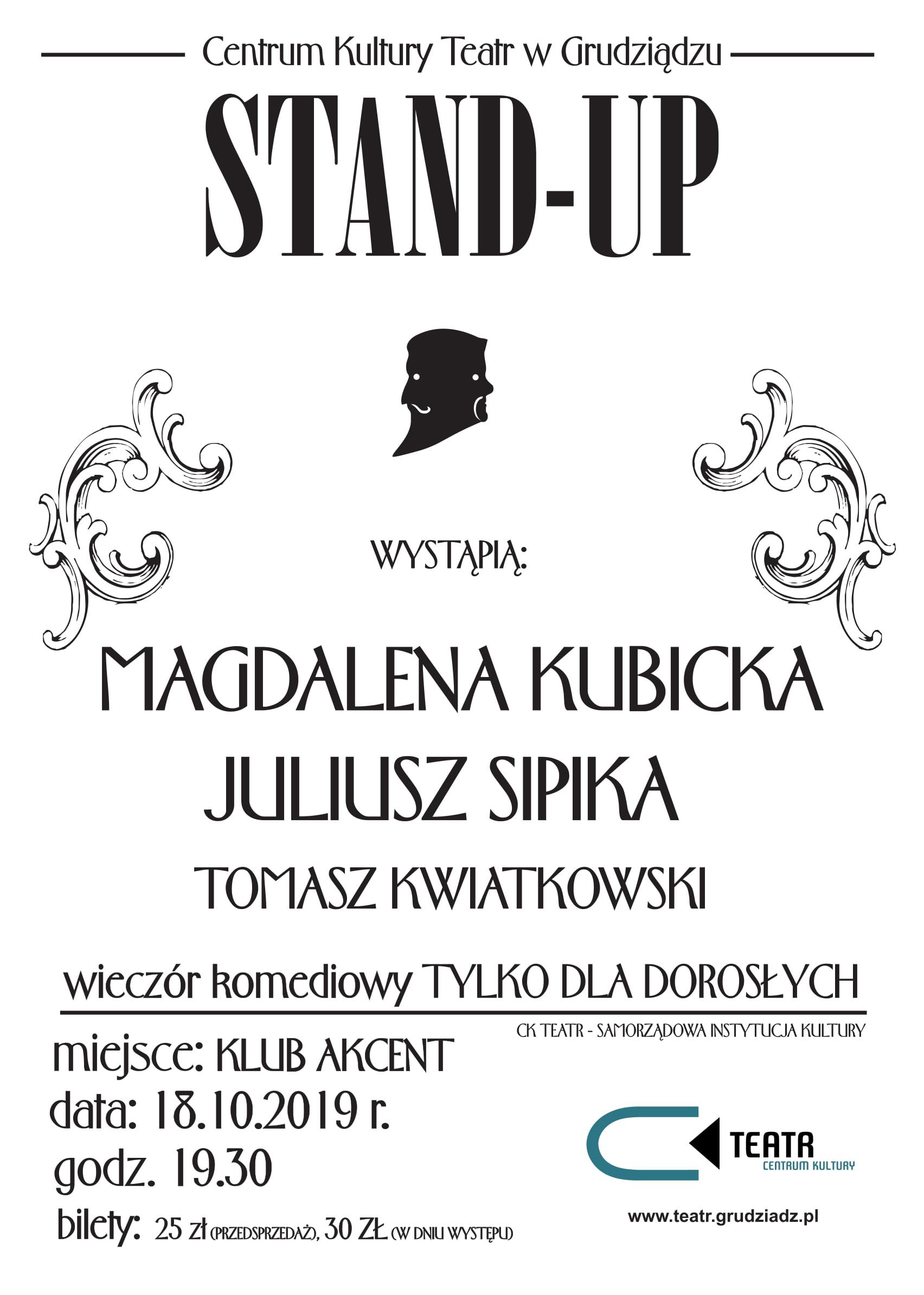 AFISZ-STANDUp-PAZDZ19-1