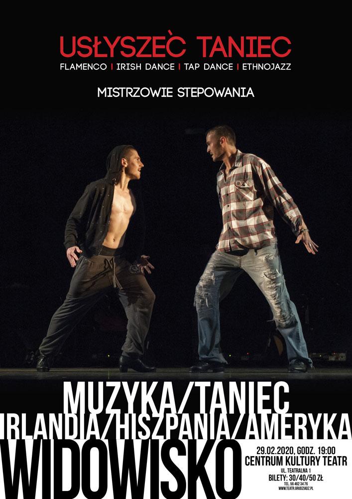 Grudziądz usłyszeć taniec (2)
