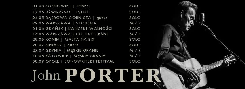 John Porter solo (2)