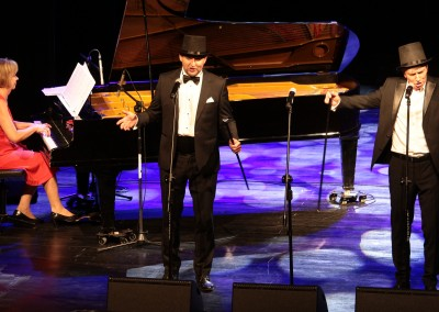 Koncert w teatrze 08