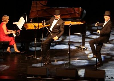 Koncert w teatrze 09
