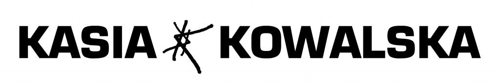 KASIA KOWALSKA - LOGO