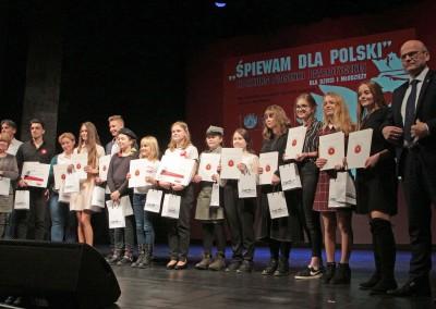Konkurs Śpiewam dla Polski 019