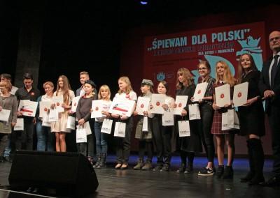 Konkurs Śpiewam dla Polski 020