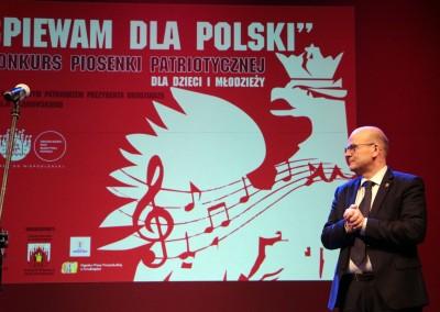 Konkurs Śpiewam dla Polski 03