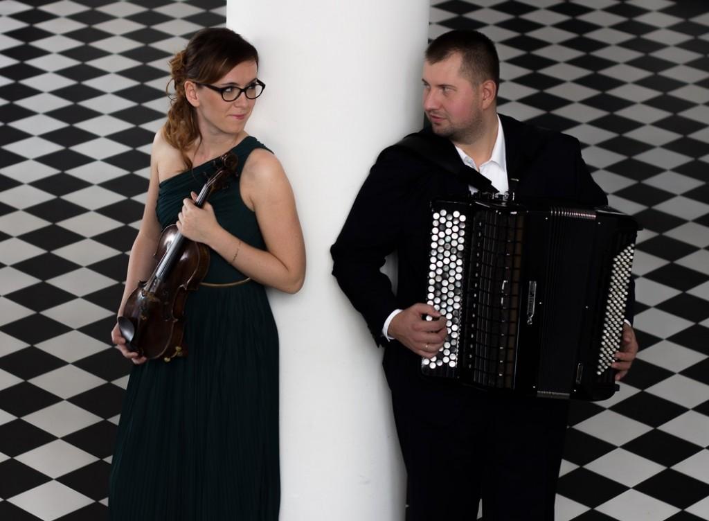 Vio-dion Duo