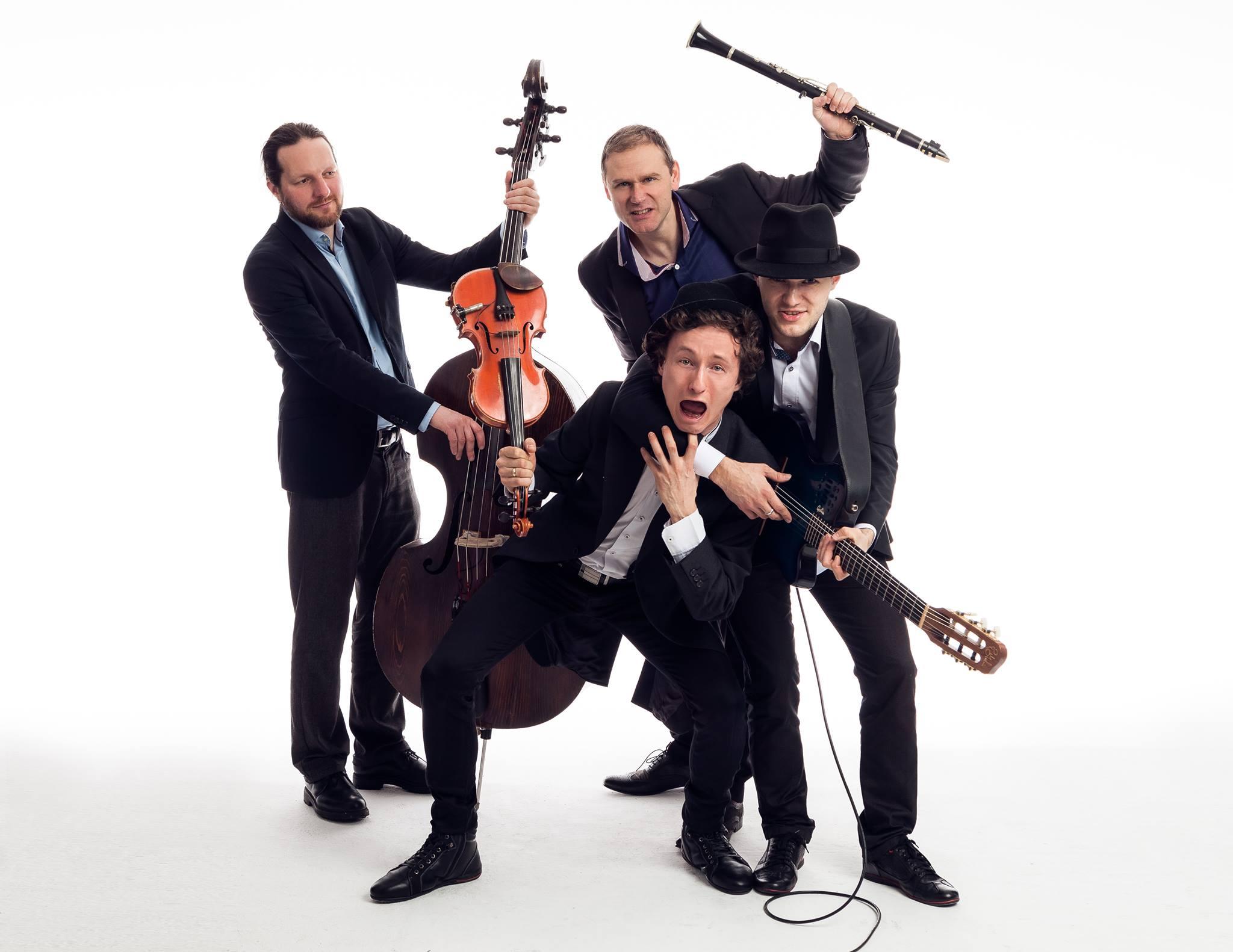 BS Ensemble