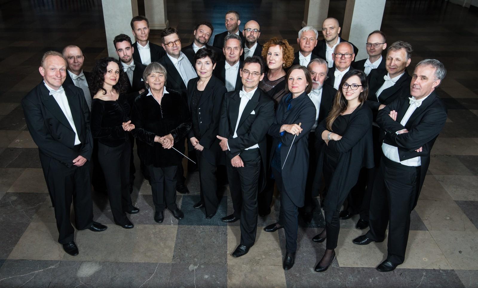 Orkiestra Polskiego Radia Amadeus
