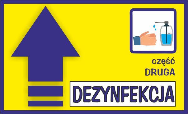 CZ2-DEZYNFEKCJA