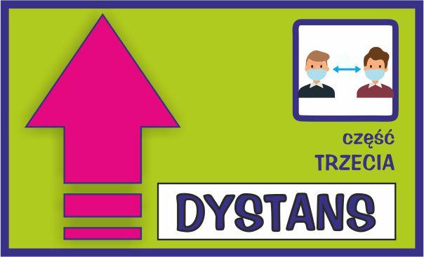 CZ3-DYSTANS